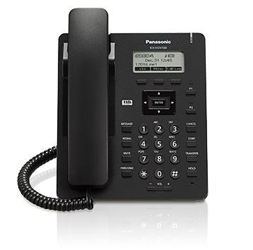 Điện thoai IP Panasonic KX-HDV100
