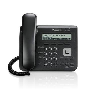 Điên thoại IP Panasonic KX-UT123