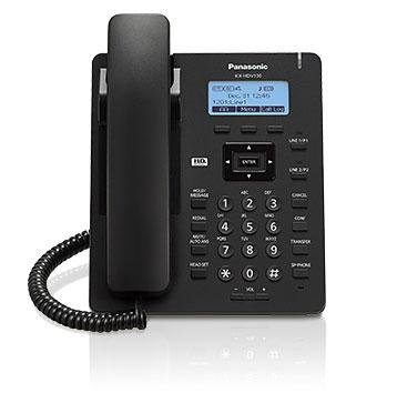 Điên thoại IP Panasonic KX-HDV130