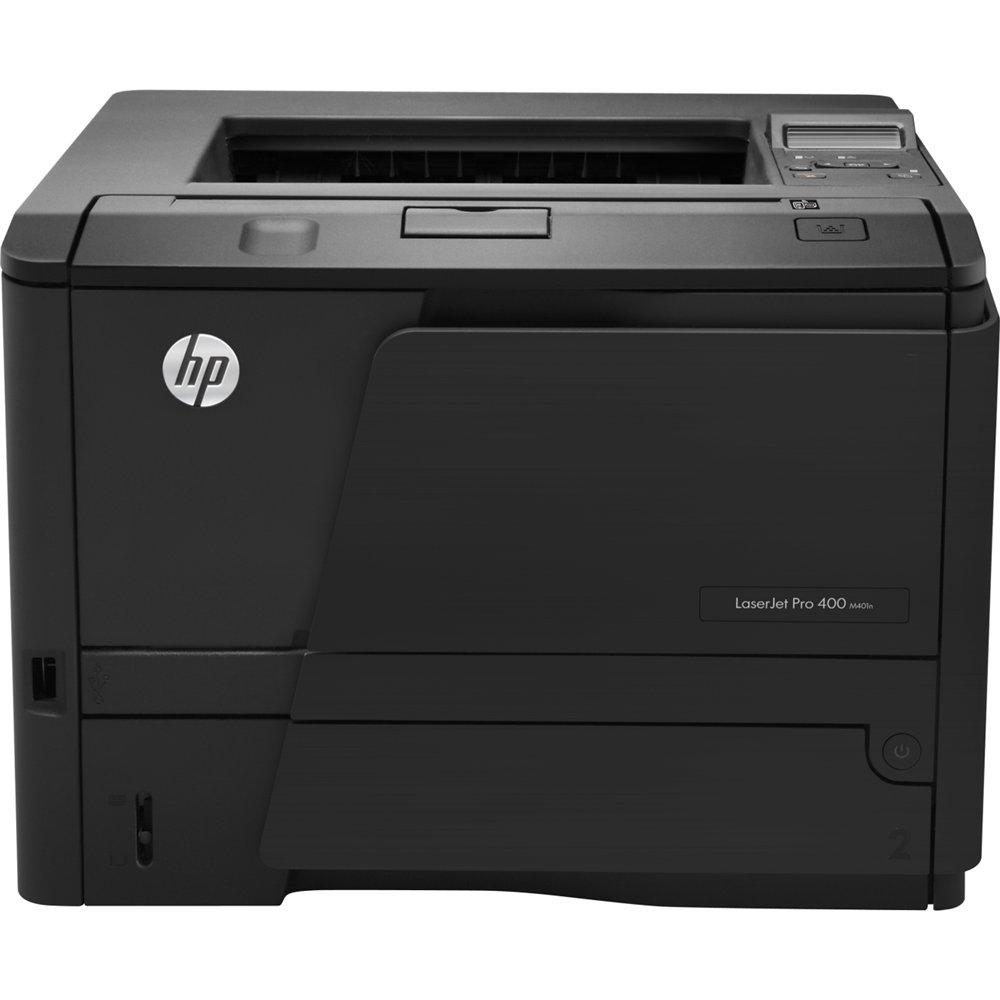 Máy in HP M401D