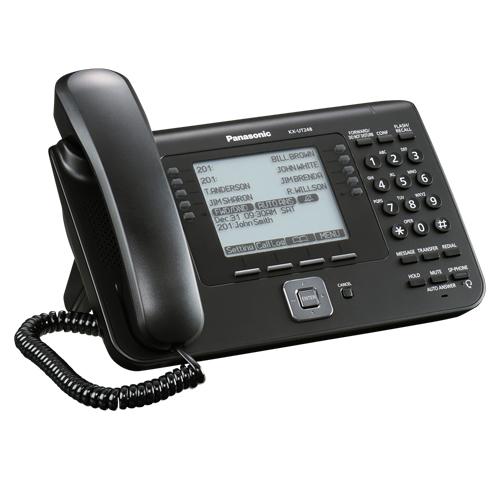 Điên thoại IP Panasonic KX-UT248