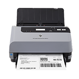 Máy scan HP Enterprise Flow 5000 s2