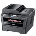 Máy fax Brother MFC-7470D