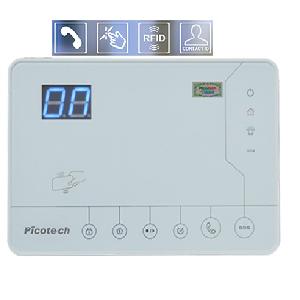 Bộ báo trộm không dây PICOTECH PCA-9000GSM