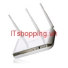 Wireless Router EDIMAX BR-6524n