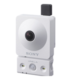 Camera IP SONY SNC-CX600W