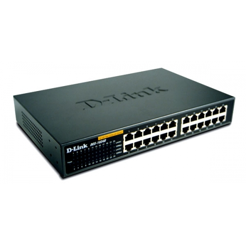 Switch DLink DES - 1024D