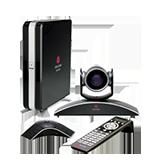 Hội nghị truyền hình POLYCOM HDX-6000