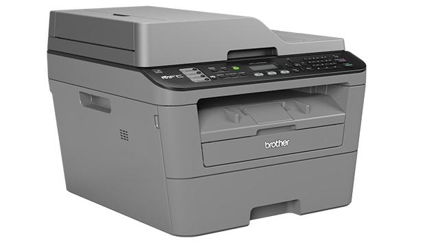 Máy fax Brother MFC - L2701D