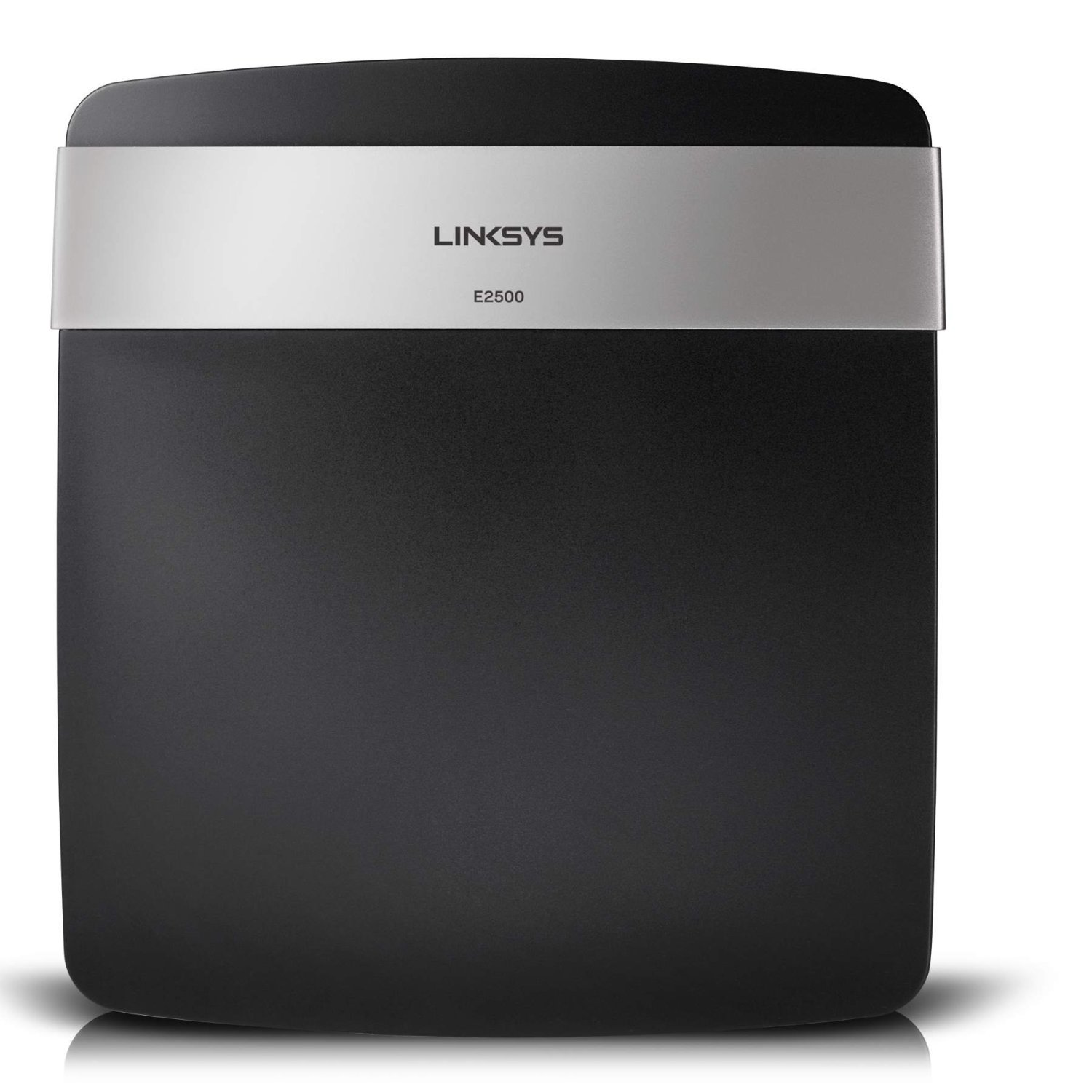 Wireless Router Linksys E2500