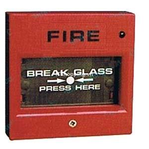 Nút báo cháy khẩn HONEYWELL M400K