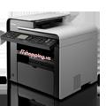 Máy Fax Canon MF4870dn