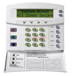 Bàn phím điều khiển NETWORX NX 148-E