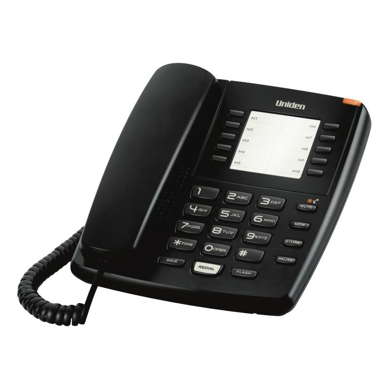 Điện thoại UNIDEN AS-7201