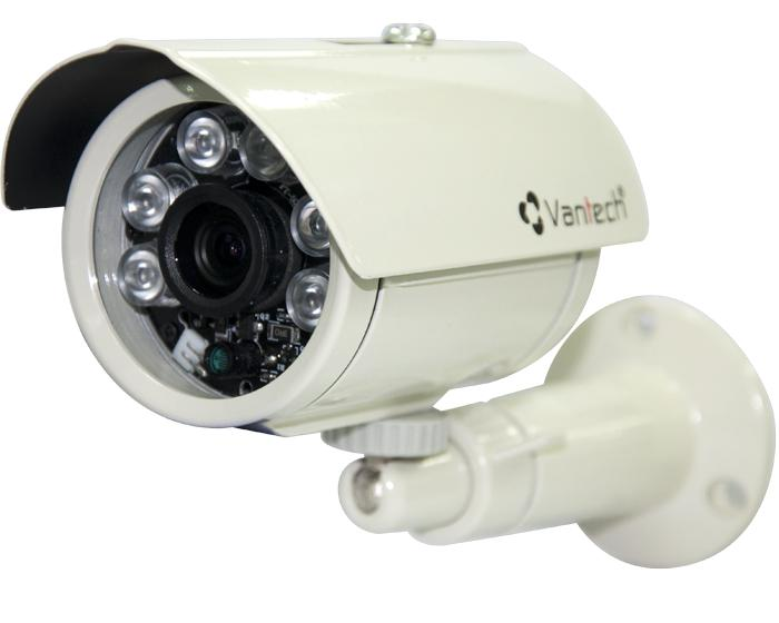 Camera Vantech 151AHDL/M