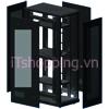 Tủ Mạng Vietrack 19 inch Cabinet 27U 600 x 800