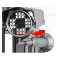 Camera Vantech VT3800H