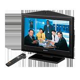 Hội nghị truyền hình SONY PCS-XL55