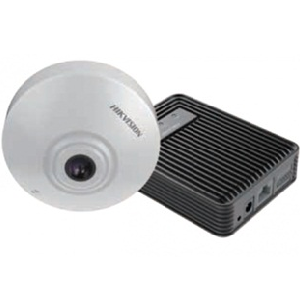 Camera IP Hikvision iDS-2CD6412FWD-30/C