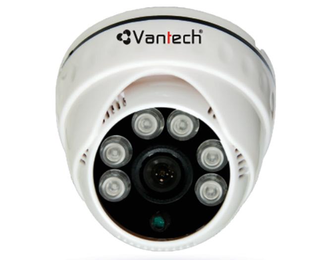 Camera Vantech 225HDI