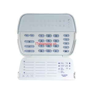 Bàn phím điều khiển DSC Tyco PK5516