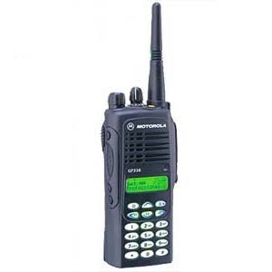 Bộ đàm Motorola GP338 UHF