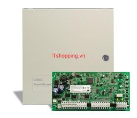 Tủ trung tâm DSC Tyco PC-1616