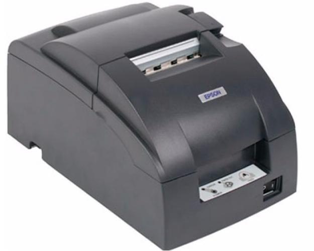 Máy in hóa đơn EPSON TM-U220D