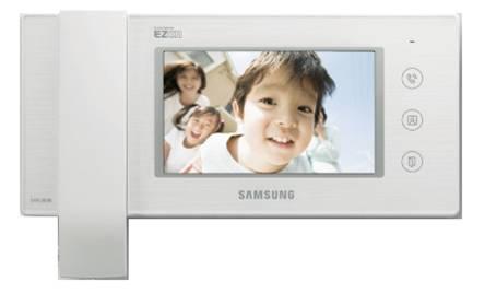 Chuông cửa Samsung 3006XMW/EN