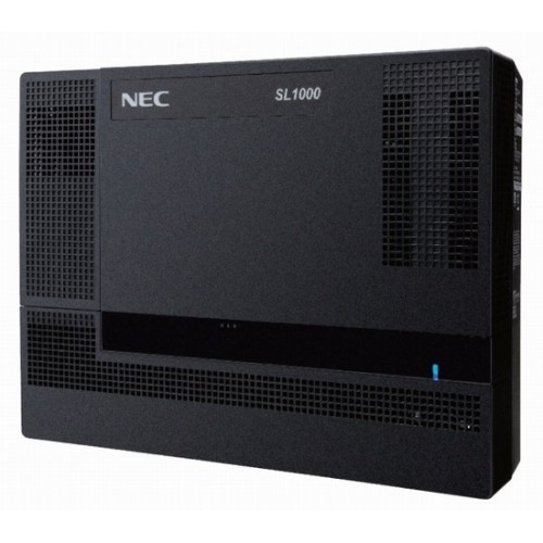 Tổng đài NEC SL1000 4 trung kế-24 máy nhánh