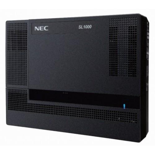 Tổng đài NEC SL1000 4 trung kế-32 máy nhánh