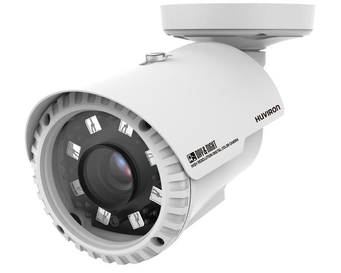 Camera Huviron P662