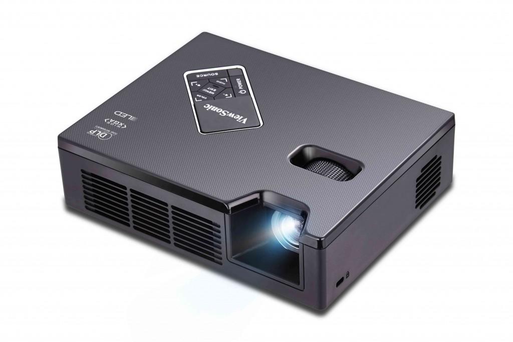 Máy chiếu VIEWSONIC PLED-W600