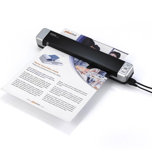 Máy scan Plustek S420